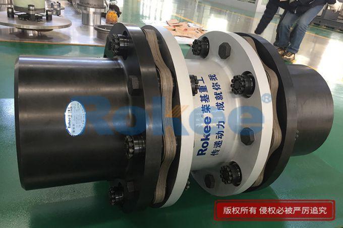 大型重载膜片联轴器